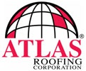 Atlas Roofing logo